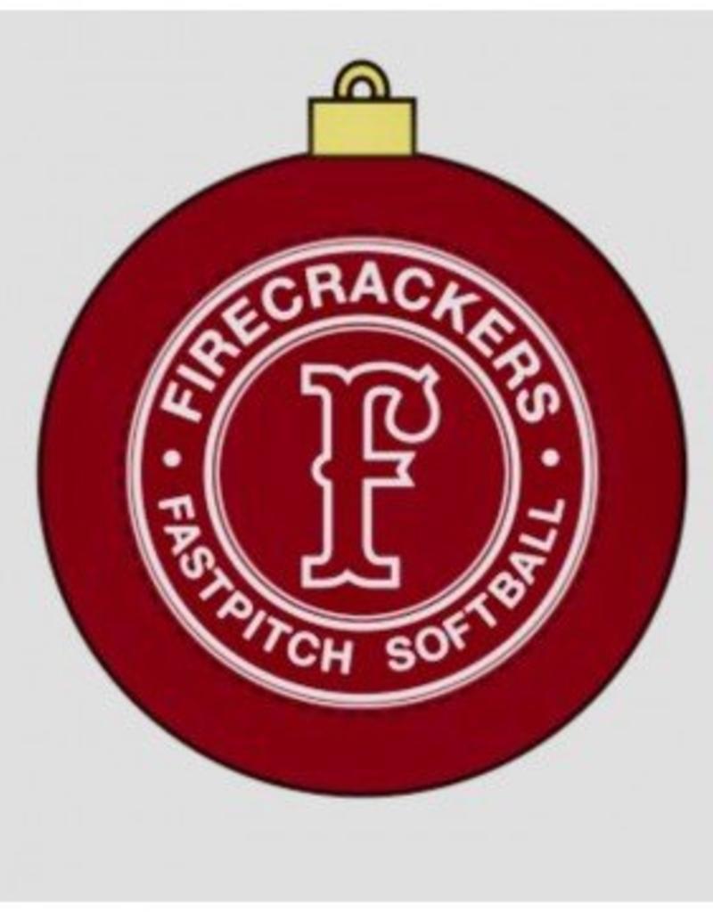 2018 Ornament