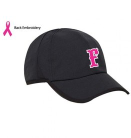 pacific headwear Breast Cancer Lite Hat