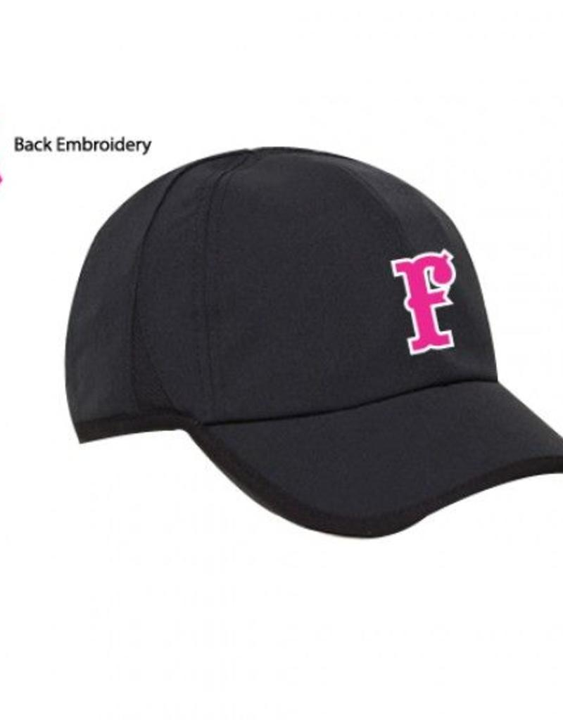 pacific headwear Breast Cancer Lite Hat