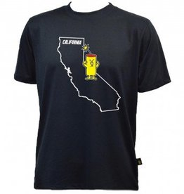 colombia FC State Shirt - California