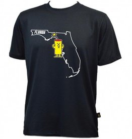 colombia FC State Shirt - Florida