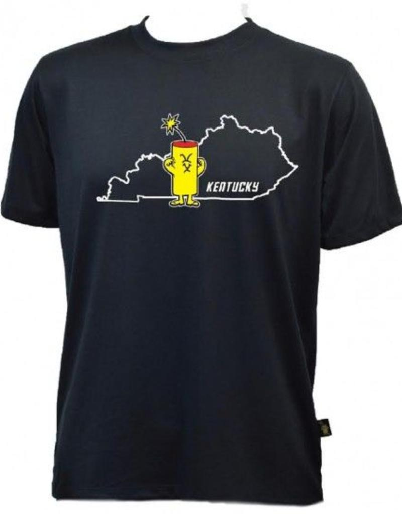 colombia FC State Shirt - Kentucky
