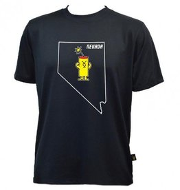 colombia FC State Shirt - Nevada