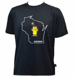 colombia FC State Shirt - Wisconsin