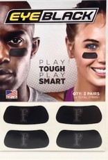 Eye Black Strip Pack