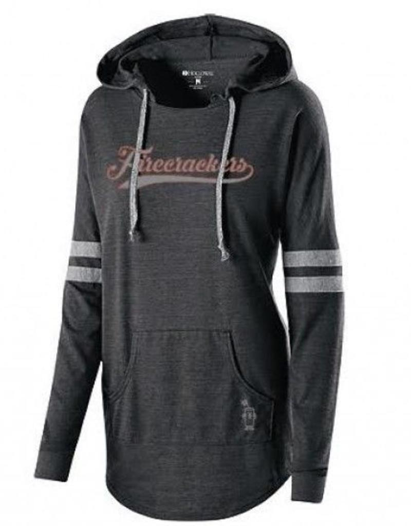 holloway Ladies Low Key Pullover