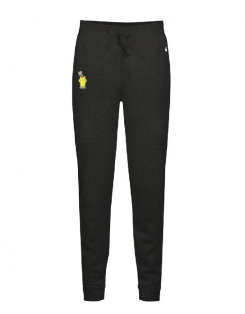 badger Ladies Fleece Jogger Pant
