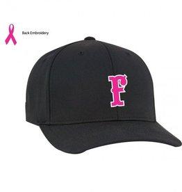 pacific headwear Breast Cancer Hat Men