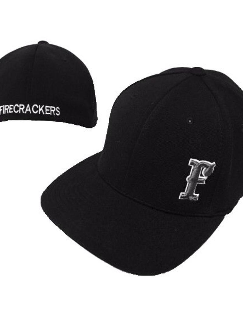 pacific headwear Side Logo Perfomance Hat