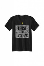 Trust the System T-Shirt