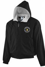 Windbreaker Zip-Up Jacket