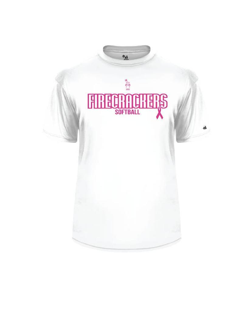 2018 Breast Cancer Dri-fit