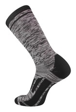 Heathered Crew Socks