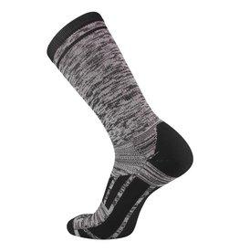 Heathered Crew Socks