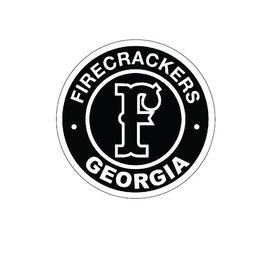 State Sticker GEORGIA