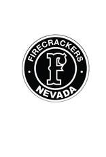 State Sticker NEVADA