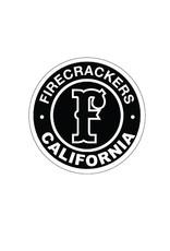 State Sticker CALIFORNIA