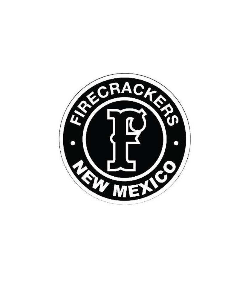 State Sticker NEW MEXICO