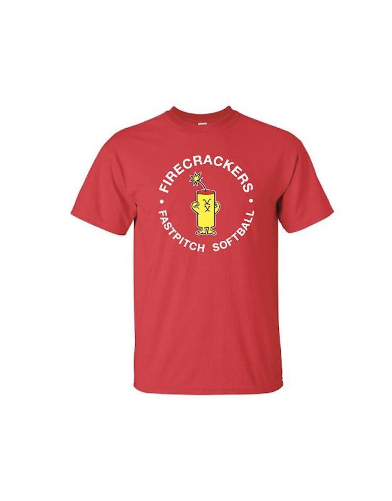 Cracker Dude T-Shirt