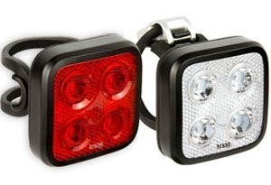 LIGHTS!!! To SEE or to be SEEN, we have the lumens for you!