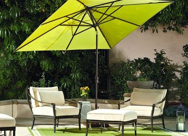 Outdoor Umbrella Guide
