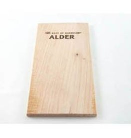 Wood Grilling Plank / Single - Alder