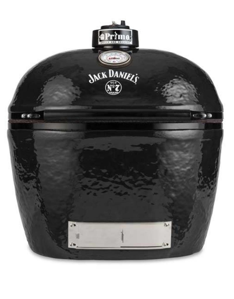 Primo Ceramic Grills Primo Jack Daniels Oval XL 400 Grill Only