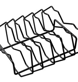 Primo Ceramic Grills Primo 5-Slot Rib Rack for All Grills