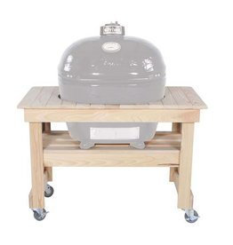Primo Primo Compact Cypress Table for Oval XL 400