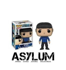 Funko Star Trek Beyond Spock Pop! Vinyl Figure