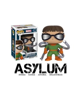 Funko Spider-Man Doctor Octopus Pop! Vinyl Figure