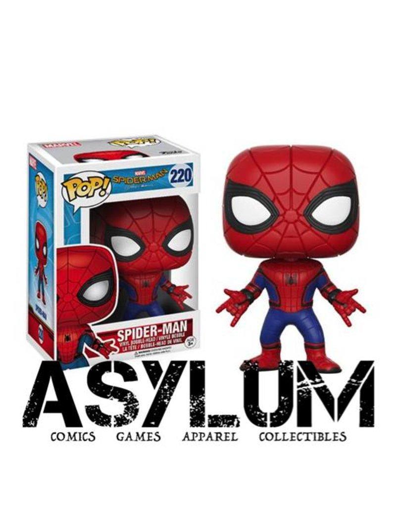 Funko Spider-Man: Homecoming Pop! Vinyl Figure