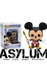 Funko Kingdom Hearts Mickey Pop! Vinyl Figure