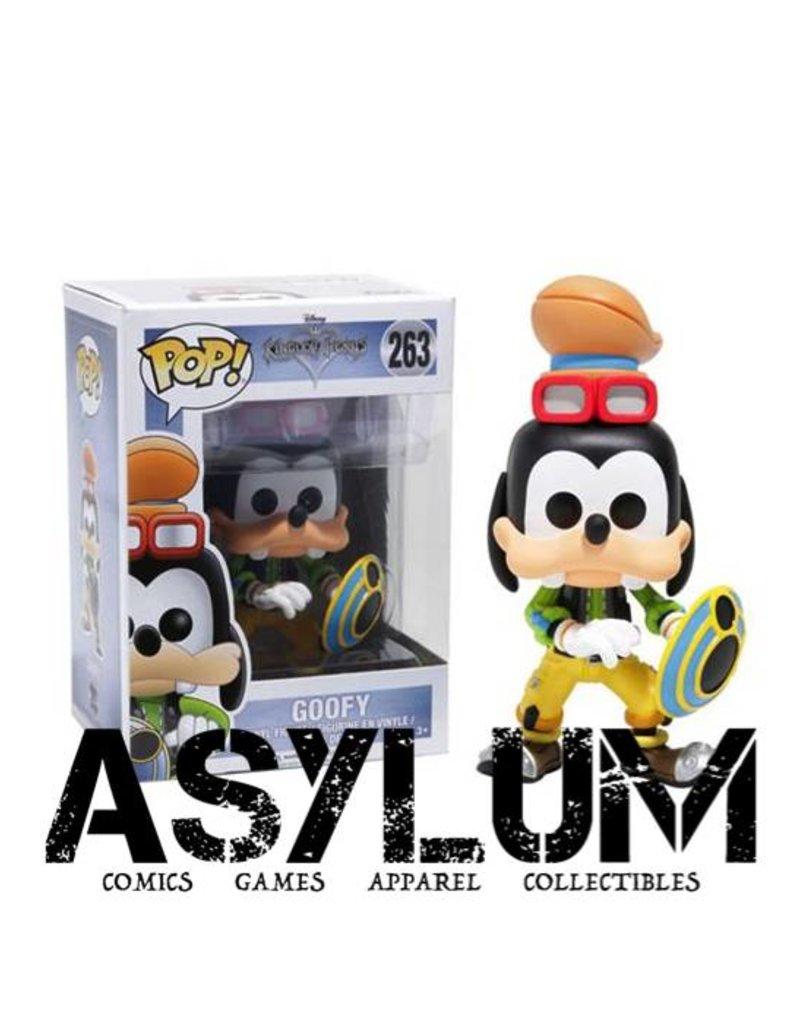 Funko Kingdom Hearts Goofy Pop! Vinyl Figure