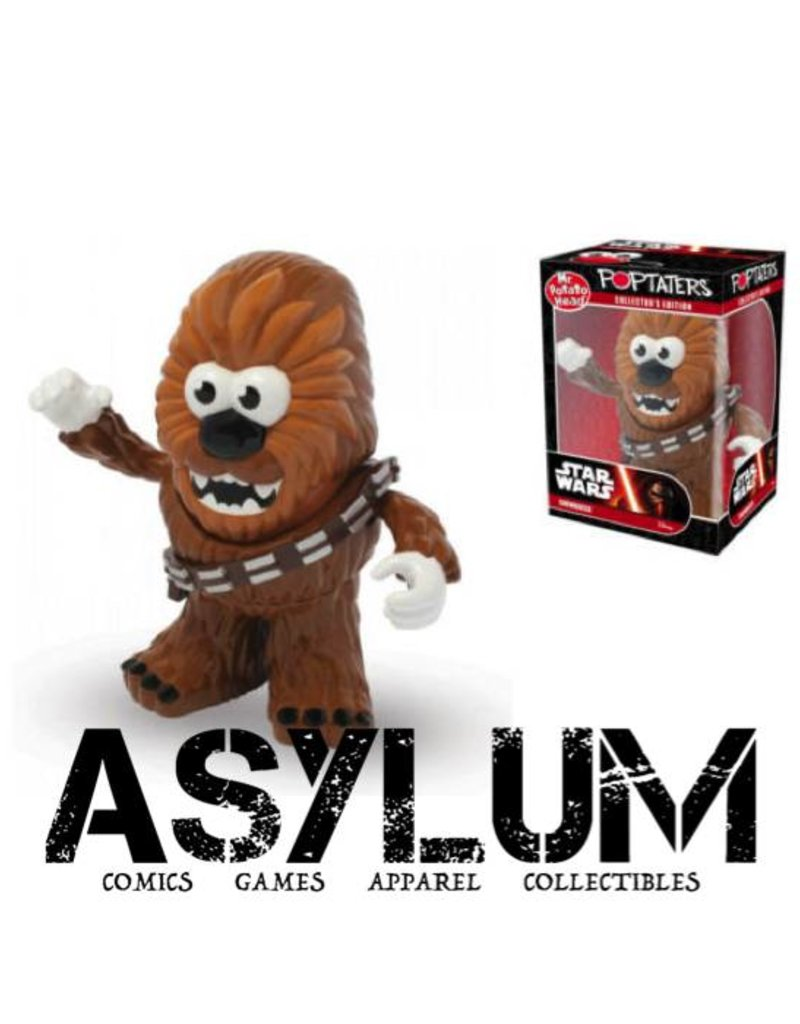 Star Wars Mr. Potato Head-Chewbacca Poptaters