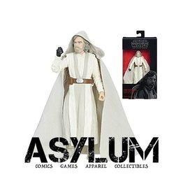 Star Wars The Black Series Luke Skywalker (Jedi Master) 6-Inch Action Figure