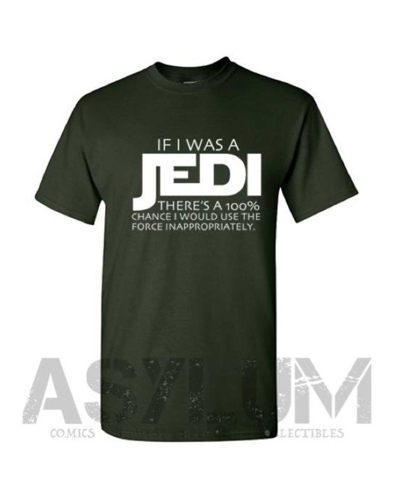 If I Was A Jedi