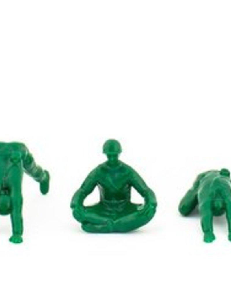 Yoga Joe's