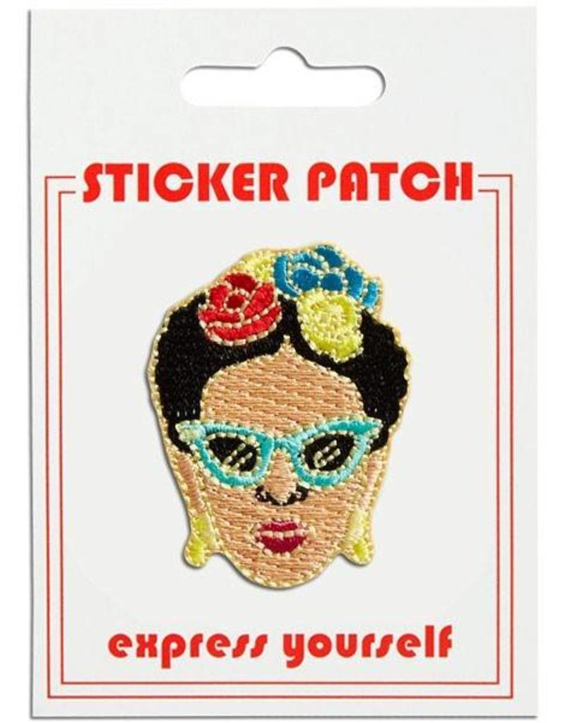 Sticker Patch