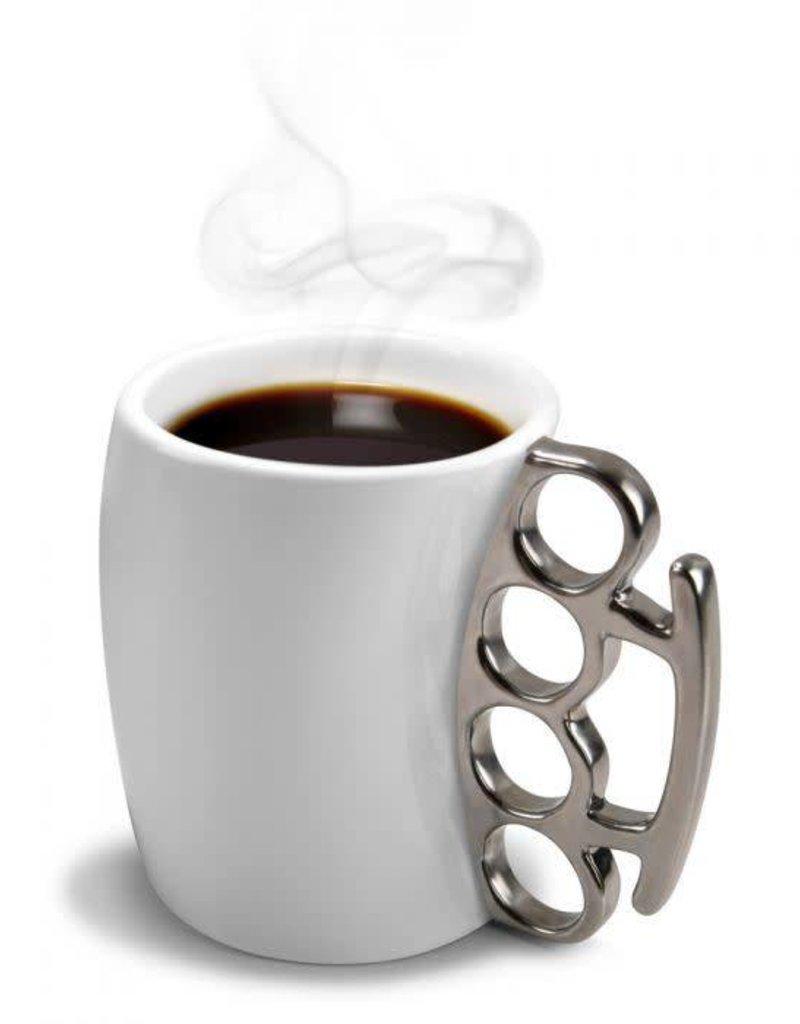 Fisticup Mug