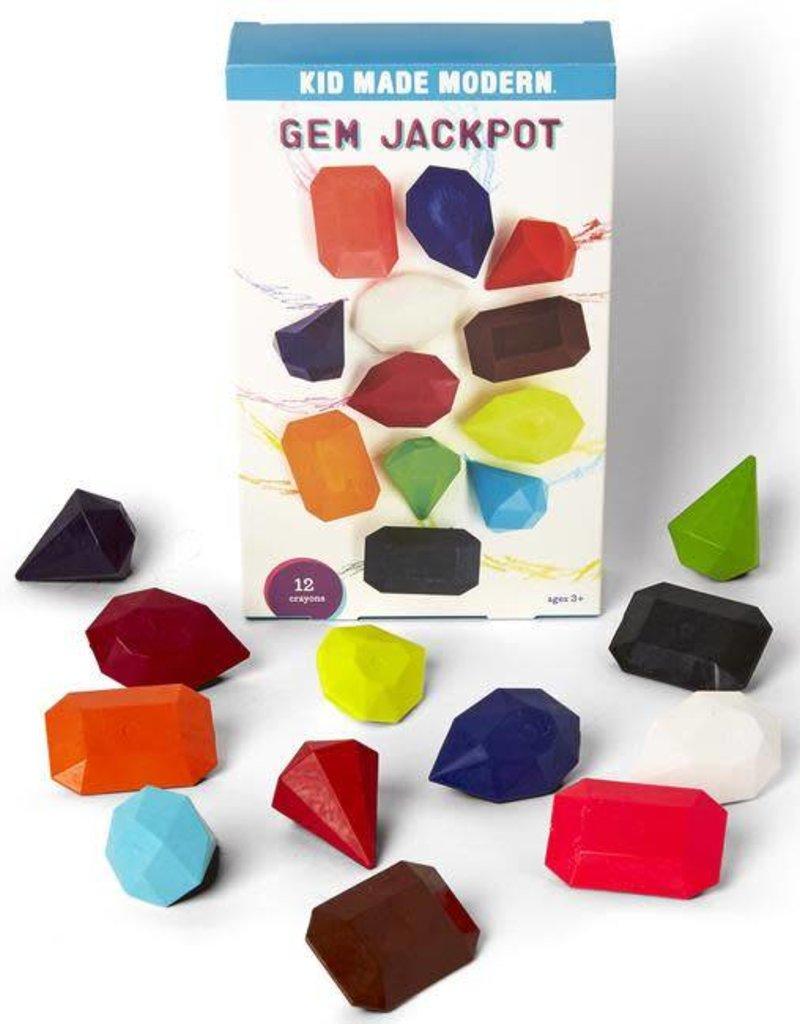 Gem Crayons