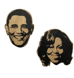 Famous Faces Magnets