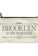 Brooklyn is my Boro Pouch