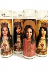 Illuminidol Candles