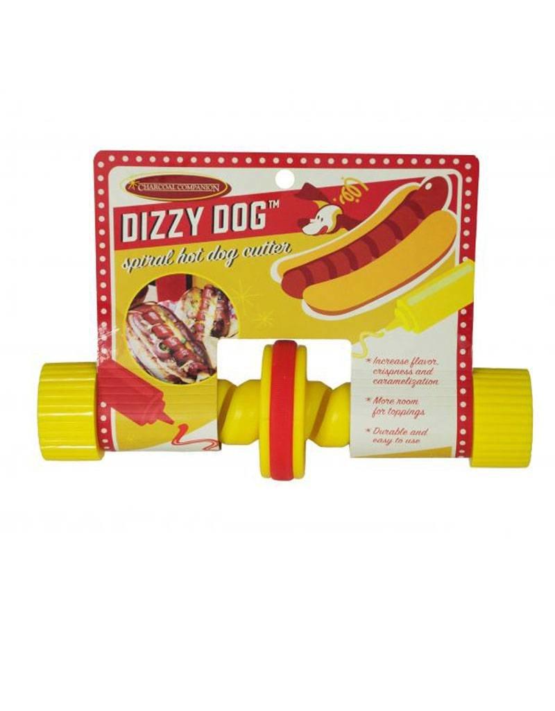 Dizzy Dog