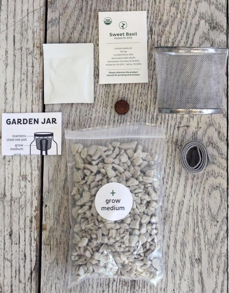 Garden Jars
