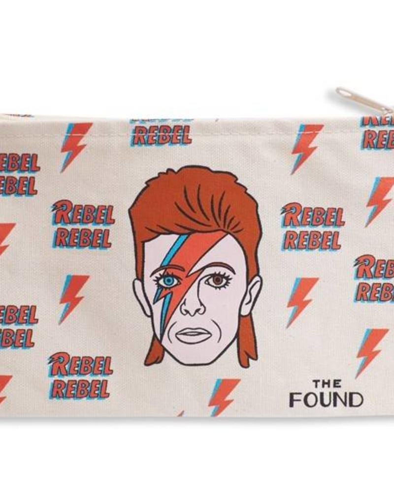 Bowie Pouch