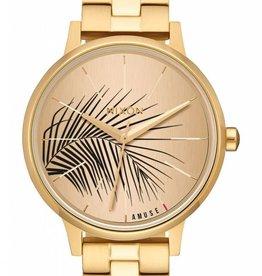 NIXON Kensington watch, PALM