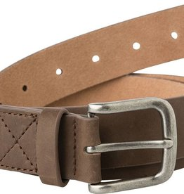 RVCA Leather bundy belt