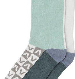 RVCA Name It Sock